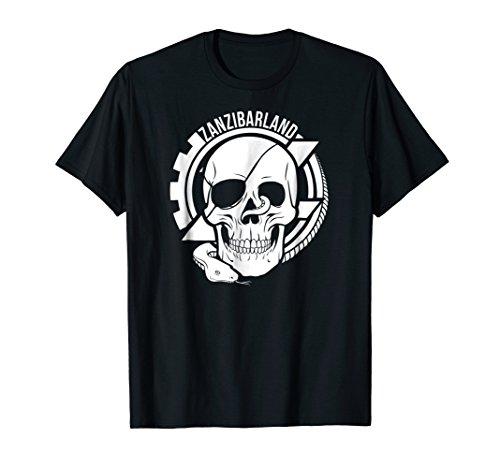 Metal Retro Music - Gear and Apparel for Video Games (Gear Tshirt Metal)