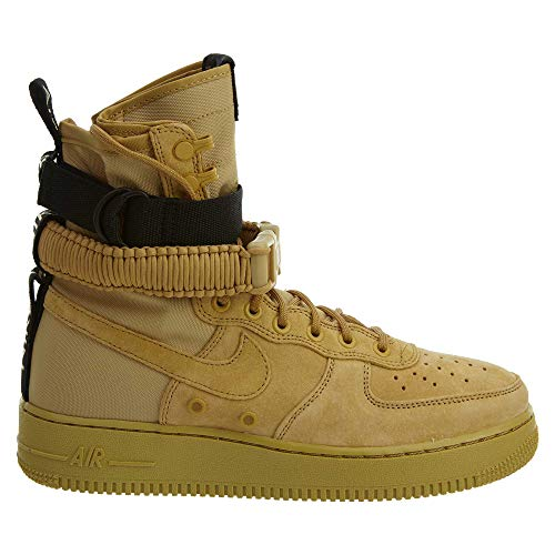 SF Gold Club Chaussures 700 45 Club EU de Club NIKE 5 Fitness Af1 Multicolore Homme Black Gold Gold Hw7Rqx4d