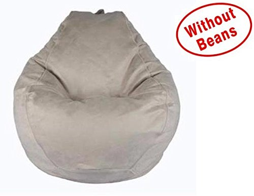 Remarkable Ink Craft Bean Bag Chair Cover Adult Pear Lt Pink Pabps2019 Chair Design Images Pabps2019Com