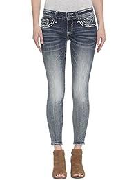 Women's Dallas Skinny Jean
