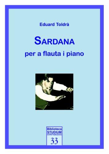 Descargar Libro Sardana Eduard Toldrà