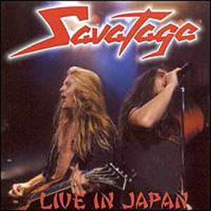 Live in Japan '94 by Nuclear Blast Americ