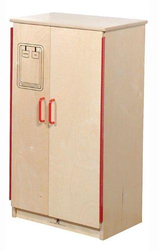 Steffy Wood Products School Age (School Age Refrigerator)