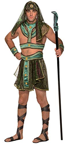 Forum Men's Egyptian Pharaoh Deluxe Costume