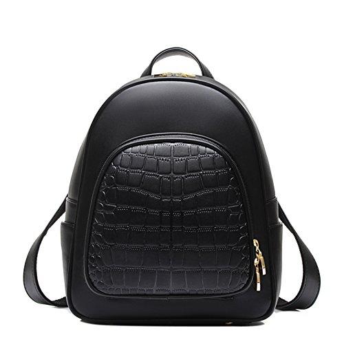 Colegio estilo hombro bolsa/Bolso de escuela/[mochila]/Bolsa de viaje-A A