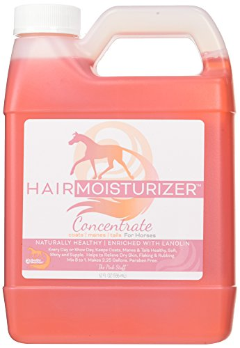 Healthy Haircare Product HHM32 Hair Moisturizer, 1 quart