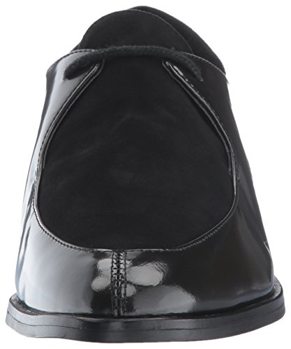 Aerosoles Women's East Village Oxford Black Leather new cheap online eq8G9W