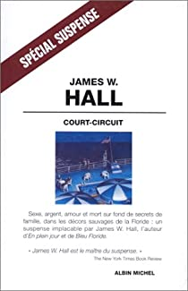 Court-circuit par Hall
