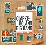 Handle With Care: Clarke-Boland Big Band