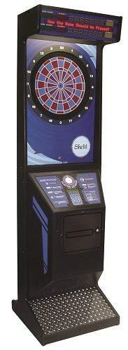 - Shelti Eye II Electronic Dart Board