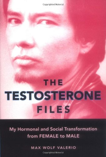 Testosterone Files Hormonal Social Transformation product image