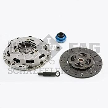 LuK 07-129 Clutch Set