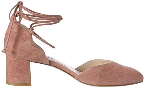 L.K. BENNETT Lali, Zapatos De Tacón para Mujer Rosa (DARK PINK)