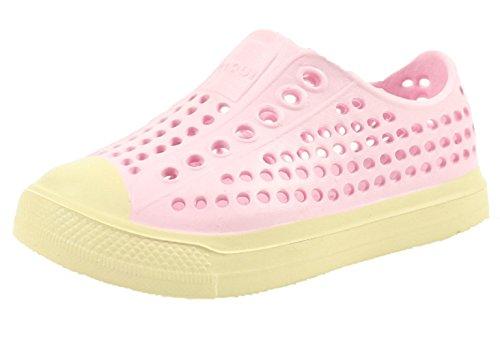 the best attitude 7799d c3bed K T One Kids Sport Slip-On Sneaker Sandal Water Shoe (Toddler Little Kid