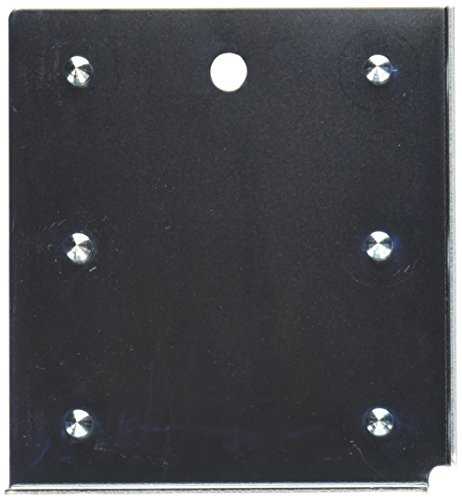Hitachi 310340 4-3/8-Inch by 4-Inch Sanding Paper Hole Punching Plate for SV12SF