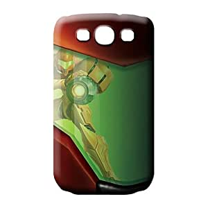samsung galaxy s3 cell phone skins Special Dirtshock Eco-friendly Packaging samus metroid