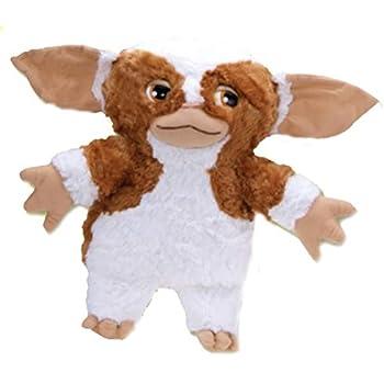 Amazon Com Gremlins 9 Plush Doll Gizmo Toys Games