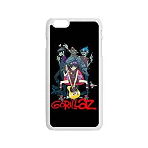 Gorillaz Guitar prince Cell Phone Case for Iphone 6