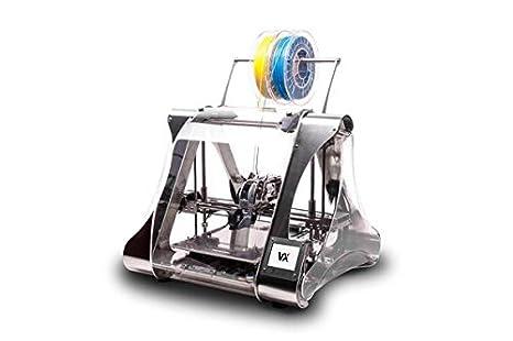 Amazon.com: Impresora 3D multiherramienta ZMorph VX ...