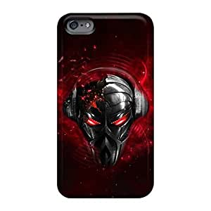Tpu Fashionable Design Avenged Sevenfold Band A7X Rugged Case Cover For Iphone 6 New