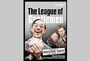 League of Gentlemen - Season 3
