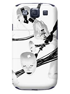 Unique Design for Your samsung galaxy s3 with TPU Fashionable New Style Patterned Protection Case/Covers