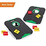 EastPoint Sports All Weather Bean Bag Toss Cornhole Game
