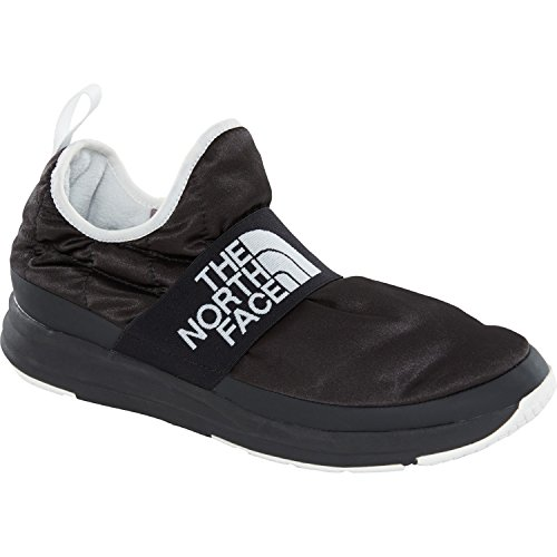 Lt THE de II NORTH Zapatillas Unisex Adulto Senderismo Shiny Negro FACE Black Moc Tractn NSE wBXBqxr