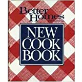 Better Homes and Gardens: New Cook Book, 10th Edition (June 1, 1989) Ring-bound