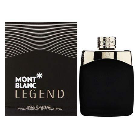 Mŏnt Ɓlanc Legend by Mŏnt Ɓlanc EDT Cologne for Men 3.3 FL. OZ./100 ml