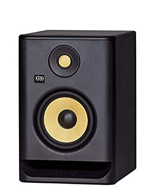 KRK Powered Studio Monitor