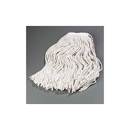 Abco 24Oz Cotton Cut-End Mop 6/Pkg JW-CM-20024