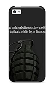 MMZ DIY PHONE CASEHot Tpye Funny Grenade Case Cover For iphone 6 plus 5.5 inch