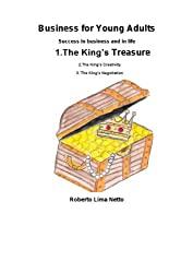 Finding the Treasure -Success in Life and in Business (Business for Young Aduts Book 1)