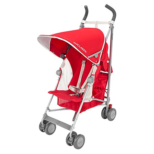 Maclaren Travel Pram - 8