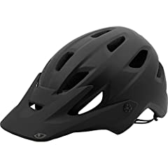 When your trail rides include technical descents and challenging climbs, the Chronicle MIPS provides all the essential performance and protection you need in an affordable package. It drafts off the design language of our premium Montaro MIPS...