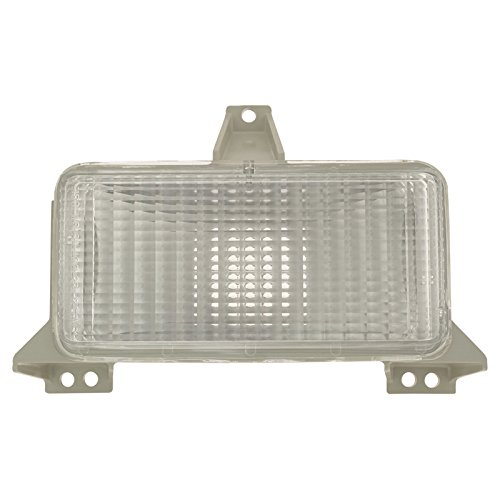 H or RH for 83-91 Chevy GMC Pickup Truck w/Single Headlights ()