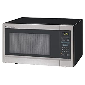 Microwave Oven, SS, 1000W 8