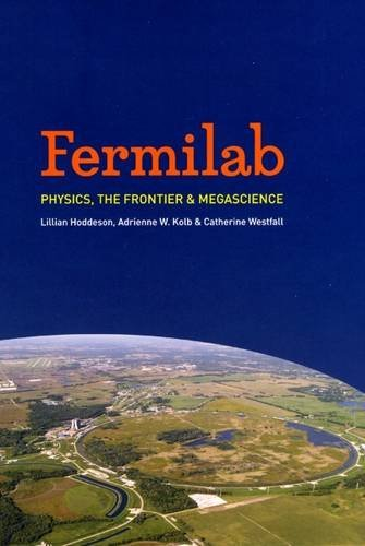 (Fermilab: Physics, the Frontier, and Megascience)