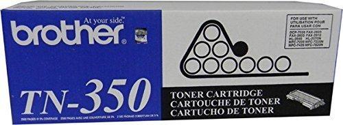 BROTHER OEM Toner Cartridge, yield 2,500