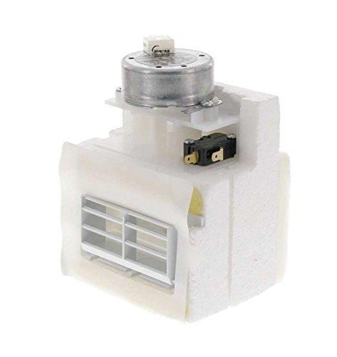 Frigidaire 241600906 Refrigerator Air Damper Control Assembl