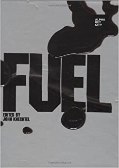 Book Fuel (Alphabet City)