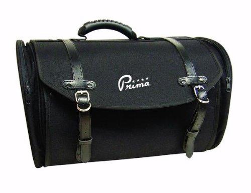 - Prima Roll Bag - Large (Black)