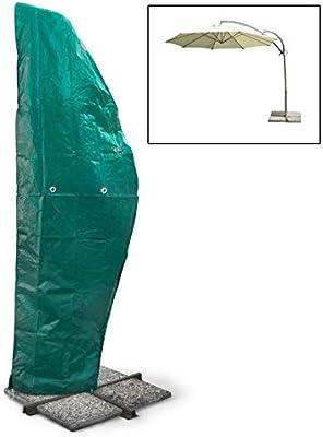 Housse de protection Protection Capot Couvercle Housse Couverture de protection pour feu de parapluies