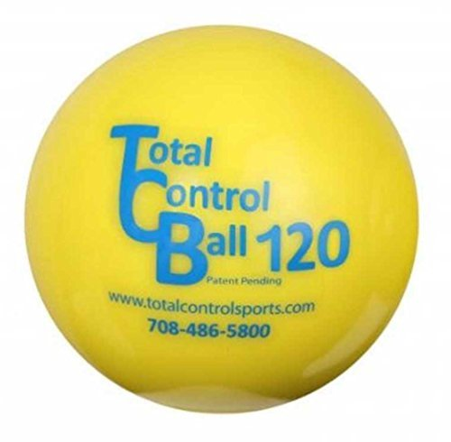 Total Control Sports TCB ATOMIC Ball, 4.70'' and 900 Grams. TCB-Y-900-120 (Total Control Atomic Balls compare prices)