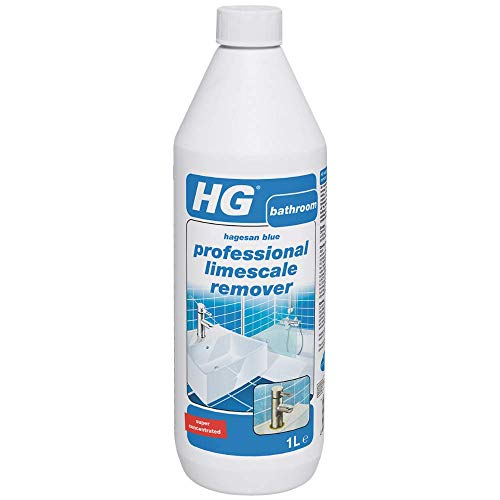 HG Professional Limescale Remover - Hagesan Blue 1 Litre