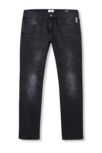 Esprit By Edc Jeans black Wash Dark 027cc2b007 Nero Uomo R5dPdqwO