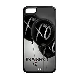 6 4.7 Phone Cases, XO The Weeknd Hard pc hard Rubber Cover Case for iphone 6 4.7