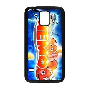 DAZHAHUI Nemo Case Cover For samsung galaxy S5 Case