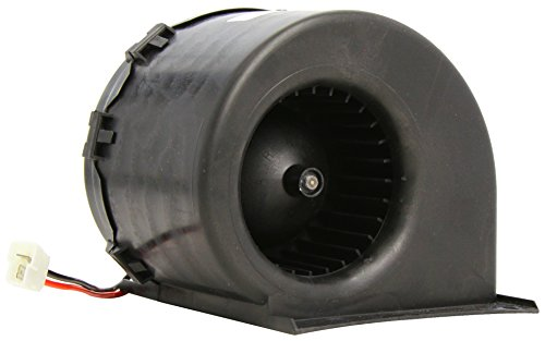 BOSCH Blower Fan Motor For Vehicles With Standard Heating 0130063814